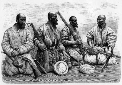 UighurWarriors