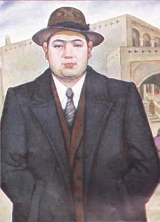 AbduhaliqUyghur