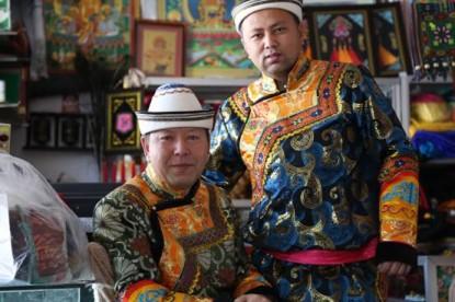 Seriq-Uyghurlar