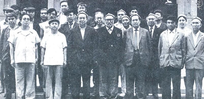 QESHQER PIDAGOGIKA INISTITOTI ILMIY ZHURNILI (1988-1)