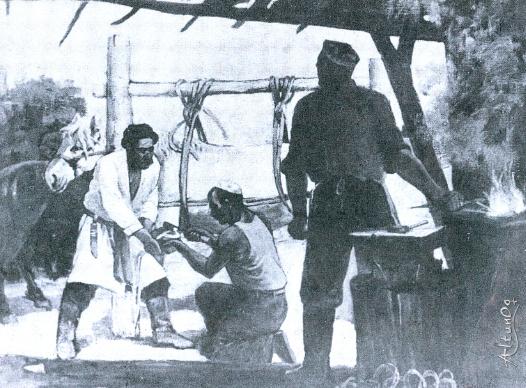 QESHQER EDIBIYATI (1985-1)