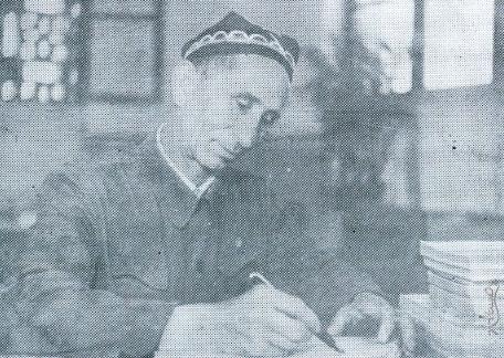 QESHQER EDIBIYATI (1991-3)