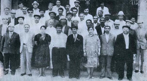 QESHQER EDIBIYATI (1991-4)