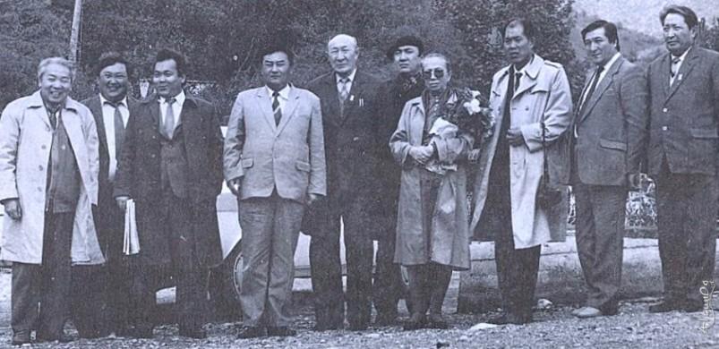 TARIM (1990-1)