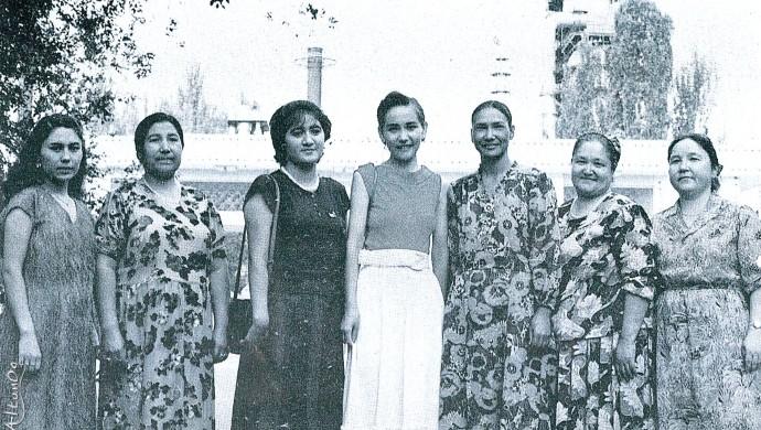 TARIM (1992-2)