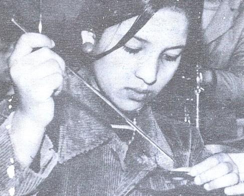 TARIM GHUNCHILIRI 1985-8