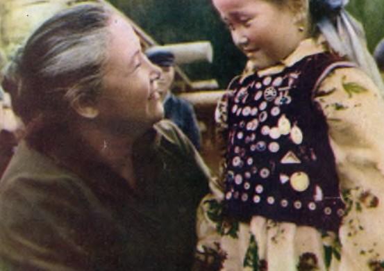 TARIM GHUNCHILIRI 1985-3