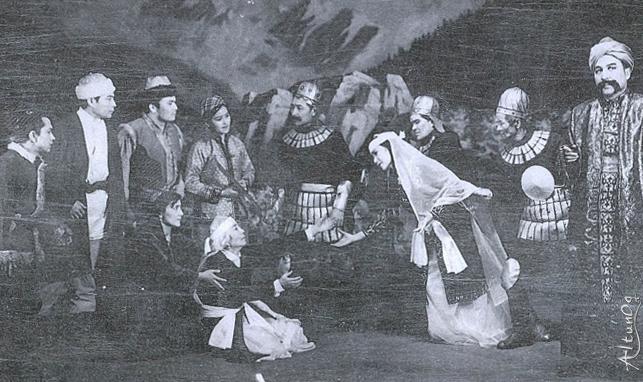SHINJANG SEN'ITI 1985-4